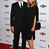 Photos from Nine New York Premiere