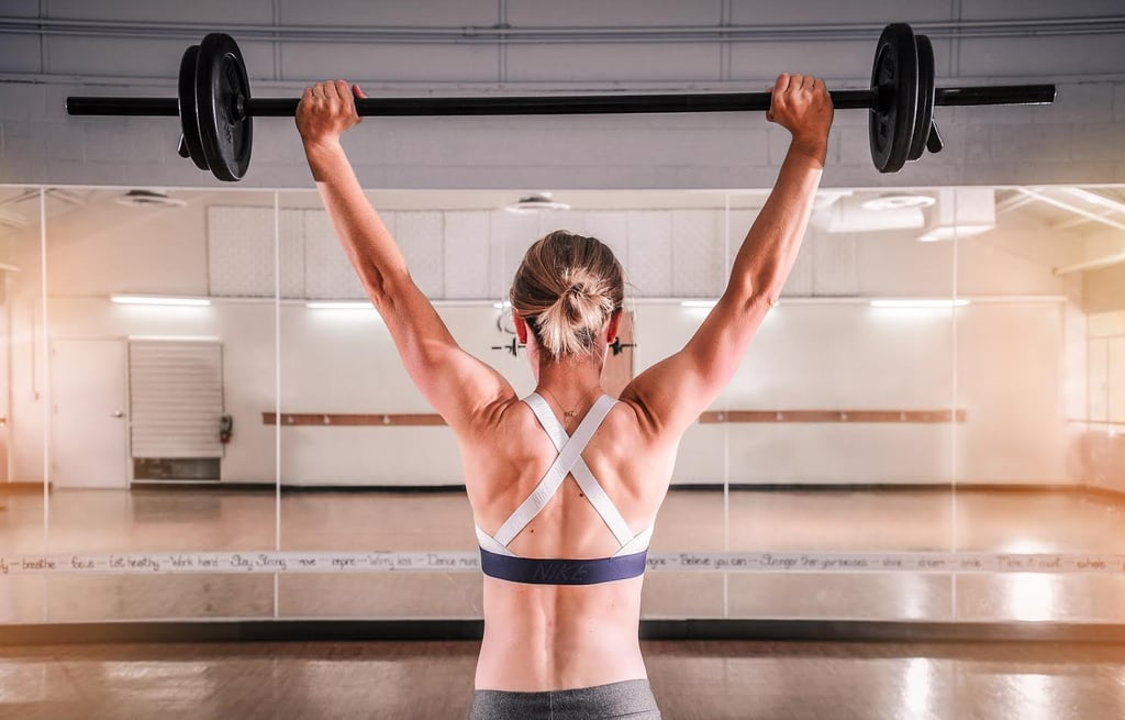 Challenge Yourself By Cross-Training