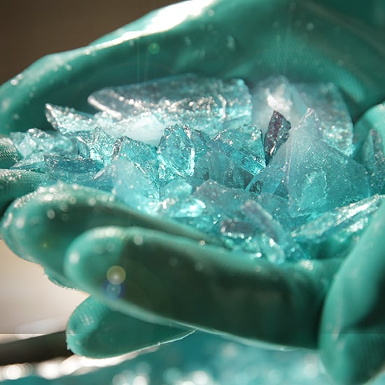 Breaking Bad's (Legal!) Blue Meth Candy