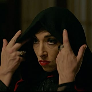 Who Was Naomi Grossman in American Horror Story Apocalypse?