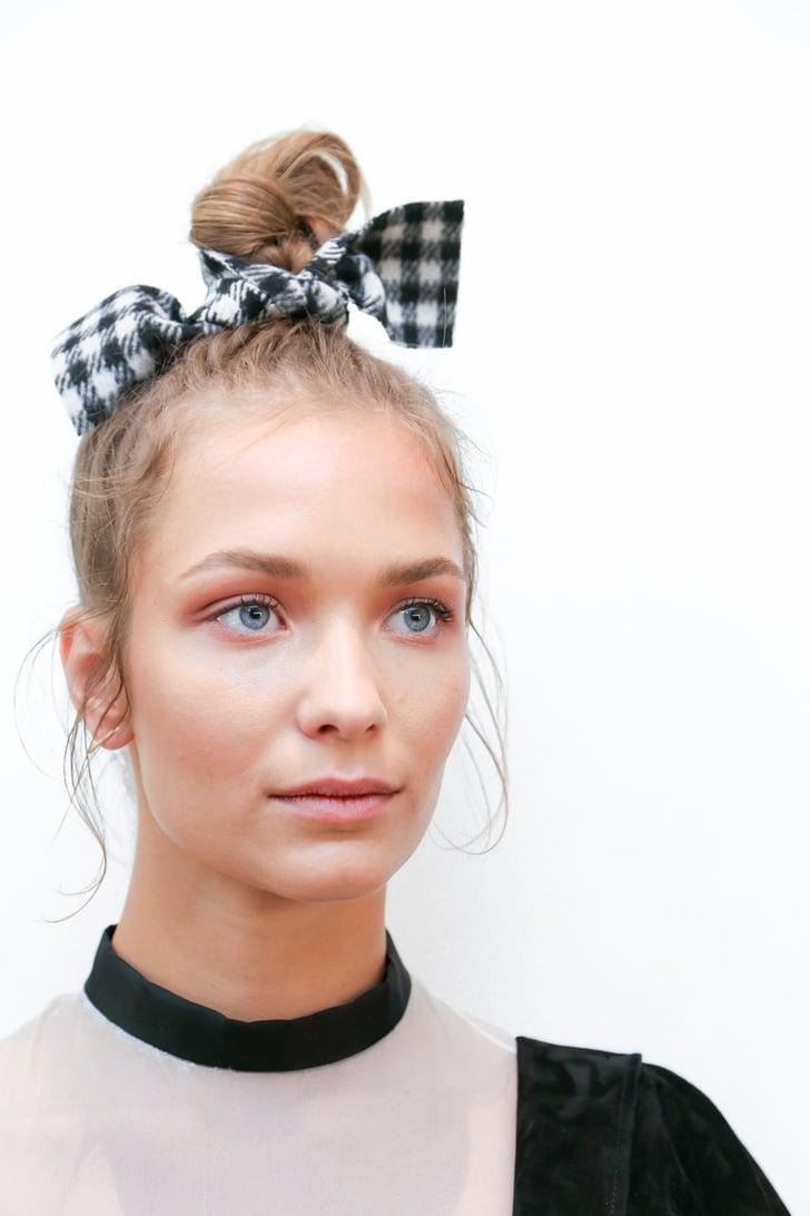 Hair And Makeup Spring 2016