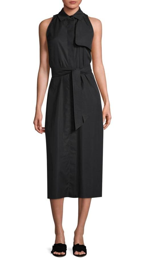 Classic Cheap Price Zefir dress Max Mara Cheap Sale Clearance Store Ebay Online EsW45