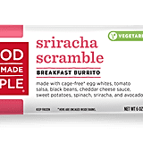 Good Food Made Simple Sriracha Scramble