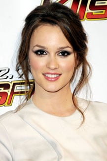 Leighton Meester to Star Opposite Hugh Laurie in Indie Drama Comedy The Oranges