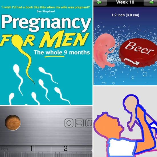 Pregnancy iPhone Apps For Men