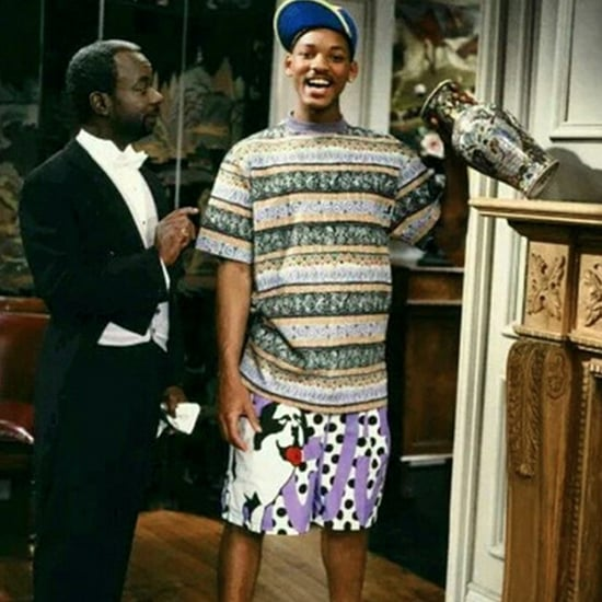 Fresh Prince of Bel-Air Unknown Facts