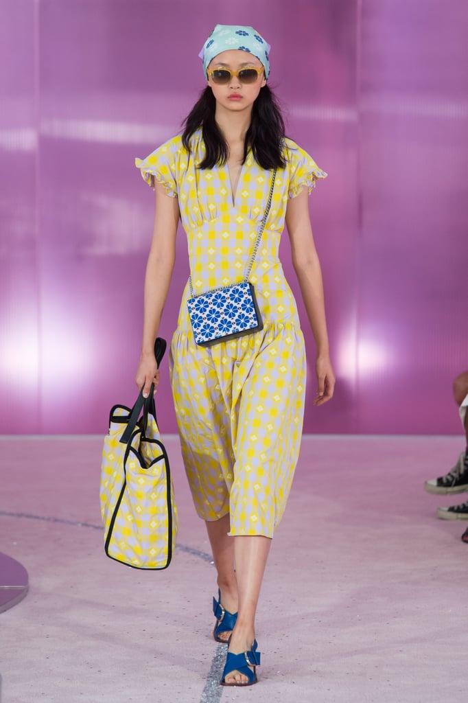 Kate Spade Spring 2019 Collection   POPSUGAR Fashion ...