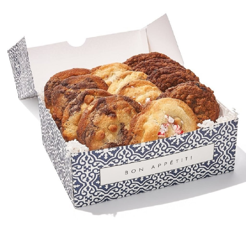 Maman's Holiday Trio Cookie Gift Box