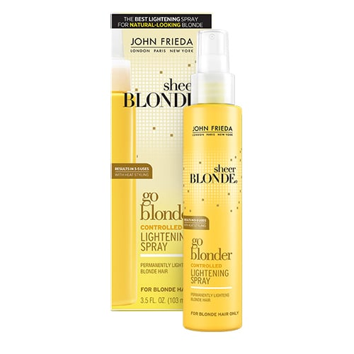 Blond Hair Products Review Popsugar Beauty