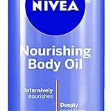 Nivea Nourishing Body Oil