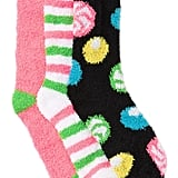 Women's Fuzzy Socks