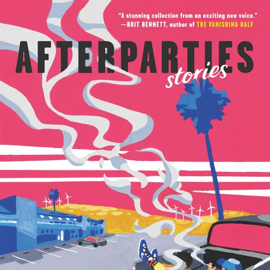 Afterparties by Anthony Veasna So Review