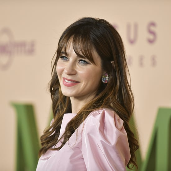 How Many Kids Does Zooey Deschanel Have?