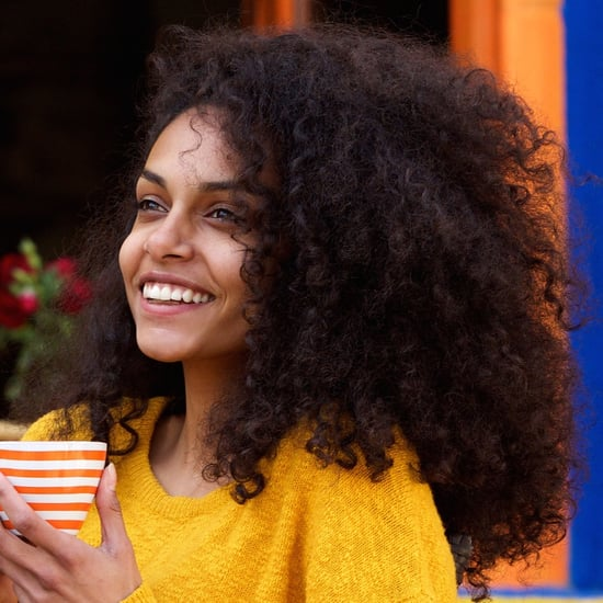 The Blessings and Challenges of Curly Hair
