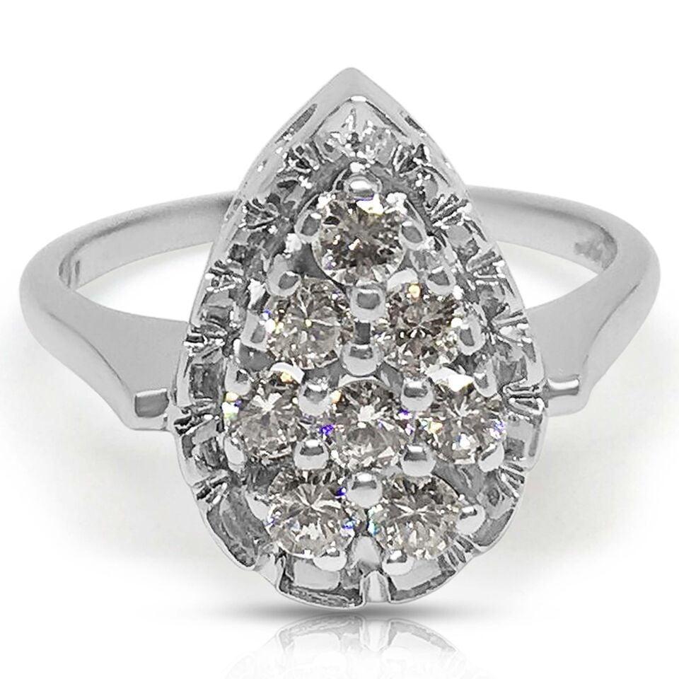 Unique Engagement Rings Under $1,000
