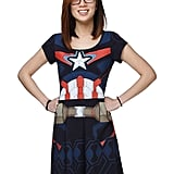 Captain America Age of Ultron Dress ($45)