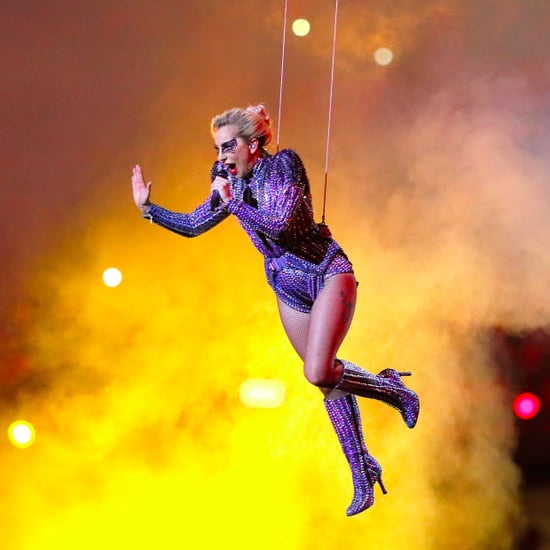 Did Lady Gaga Use Drones For Her Super Bowl Show?