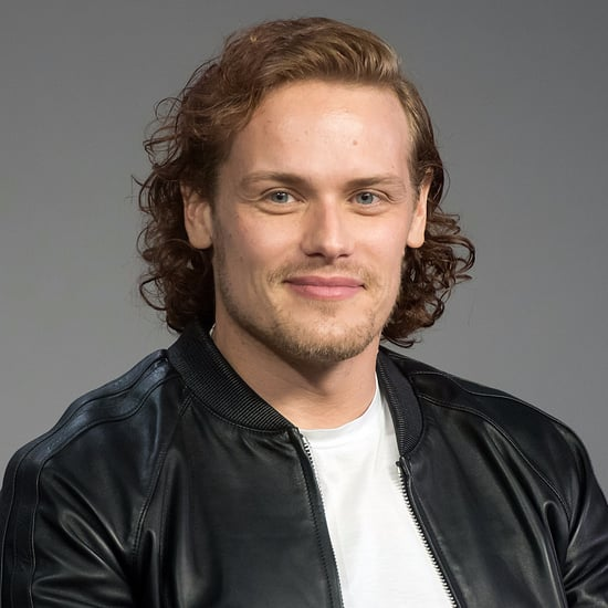Sam Heughan Facts