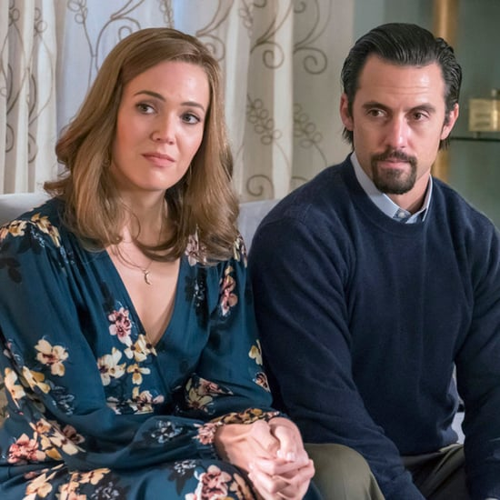 Mandy Moore Quotes About Jack's Death on This Is Us