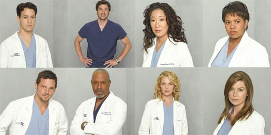 Which Original Grey's Anatomy Character Would You Ditch ...