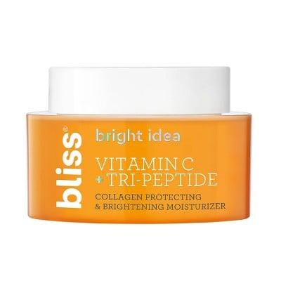 Bliss Bright Idea Vitamin C + Tri-Peptide Collagen Protecting & Brightening