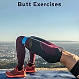 Booty Band Butt Exercises