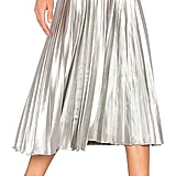 Bardot Pleated Skirt