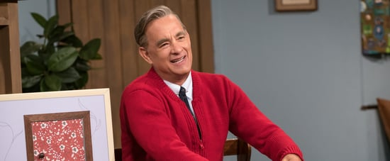 Tom Hanks Finds Out He's Related to Mister Rogers