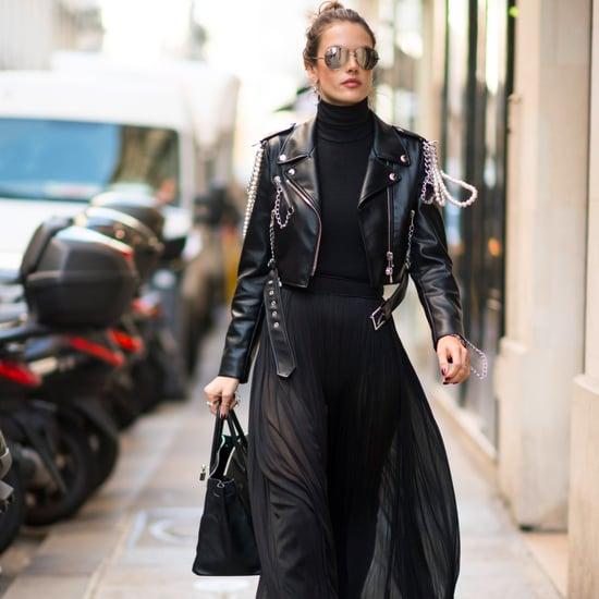 Alessandra Ambrosio's Best Street Style 2016
