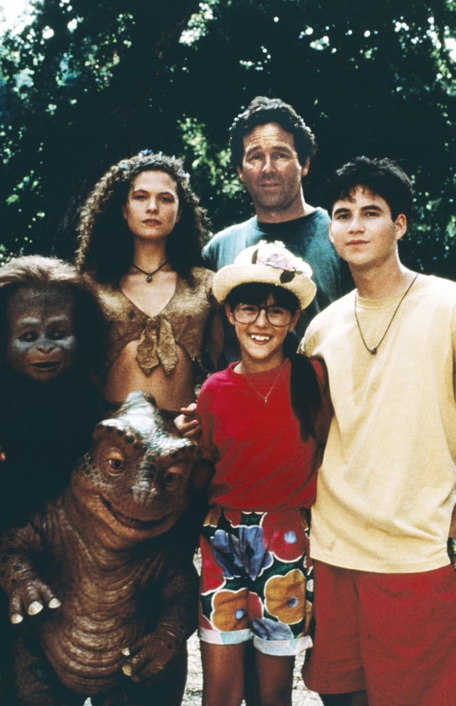 Land of the Lost, 1991