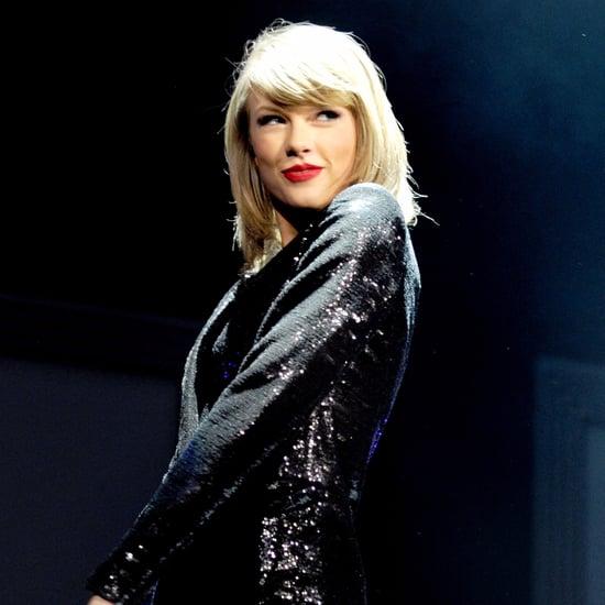 Records Taylor Swift's Reputation Has Broken