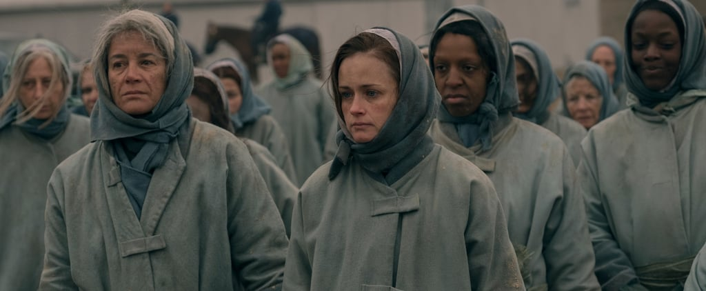 What Is an Unwoman in The Handmaid's Tale?