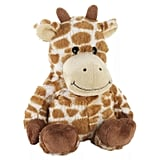 Intelex Warmies Plush — Giraffe