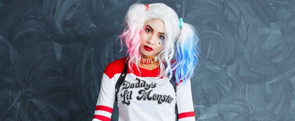Popular Geeky Halloween Costumes 2016