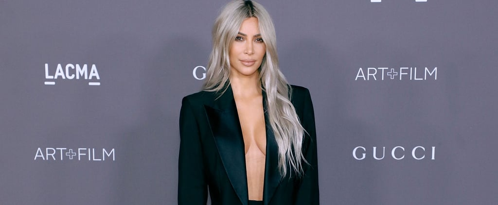 Here's How Kim Kardashian Keeps Up With an All-White Home With 3 Kiddos Around