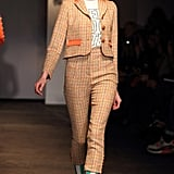2011 Autumn London Fashion Week: House of Holland