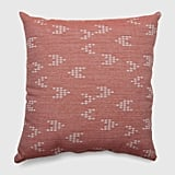 Square Staccato Outdoor Pillow