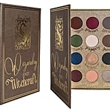 Wizardry and Witchcraft Storybook Palette