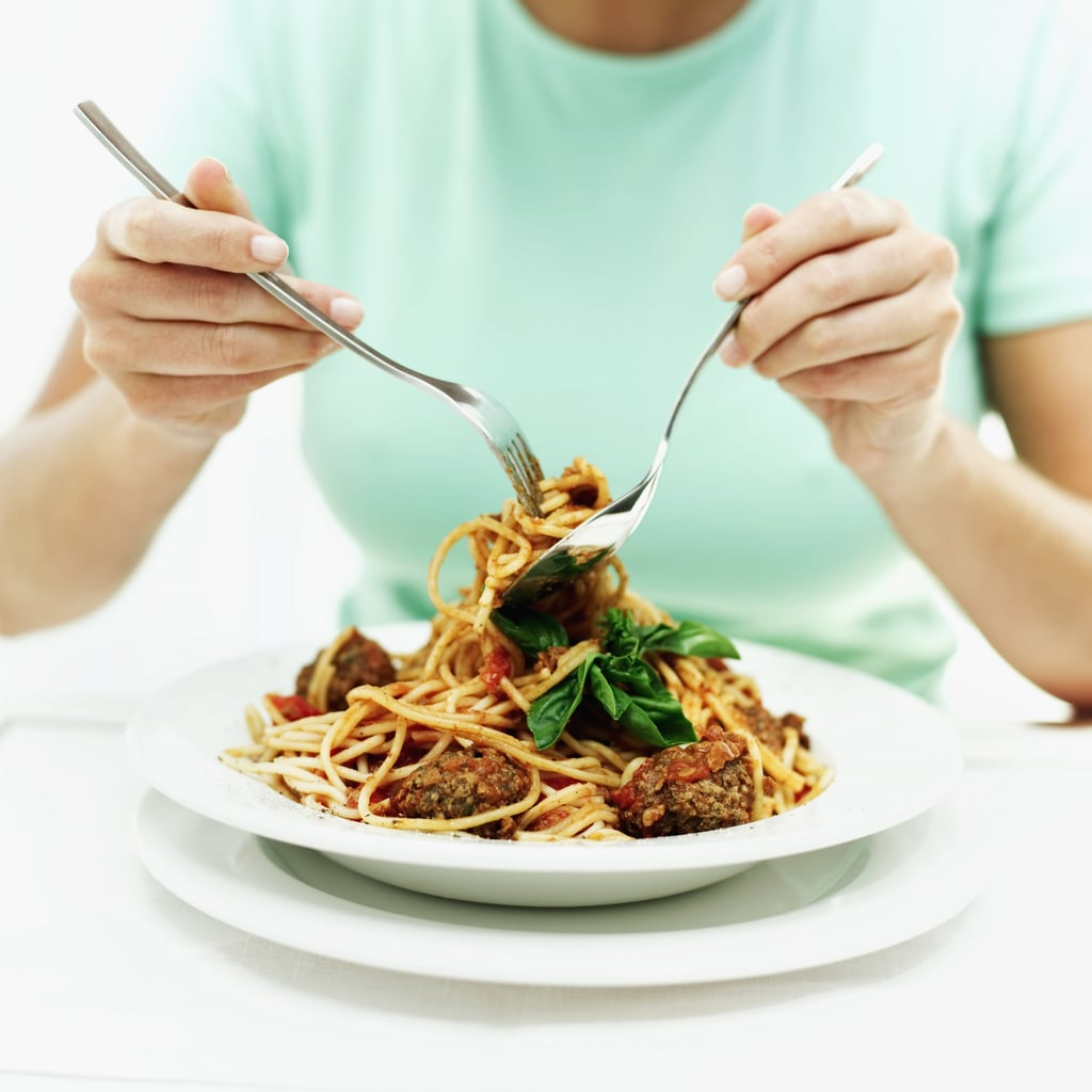 Avoid Your Food Weaknesses