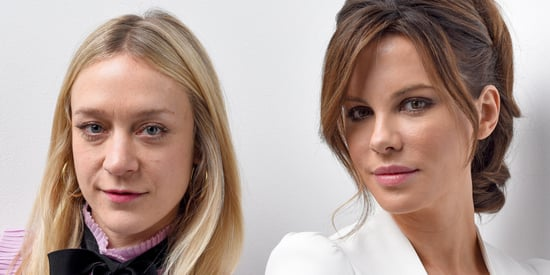 Watch Kate Beckinsale And Chloë Sevigny Gossip In Old-Timey Dresses