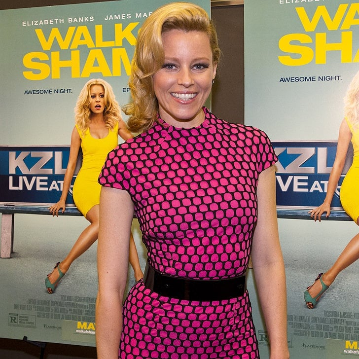 Celebrity Style and Red Carpet Pictures 24 April 2014
