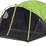 Coleman Dome Camping Tent with Screen Room