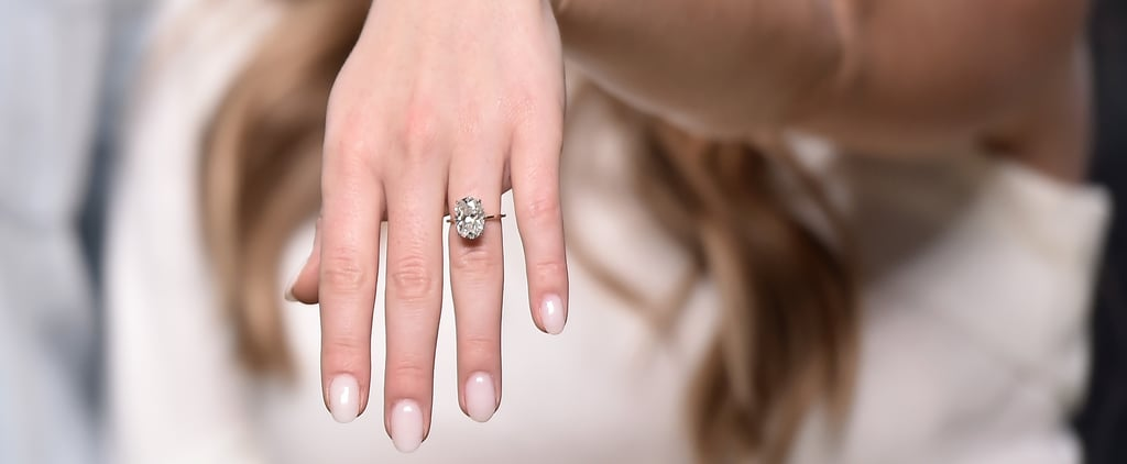 The Biggest Engagement Ring Trends of 2020