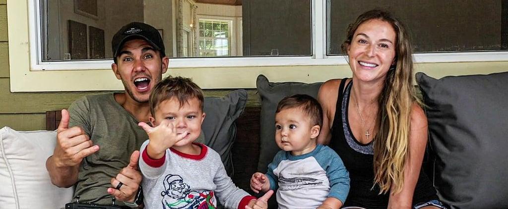How Many Kids Do Alexa and Carlos PenaVega Have?