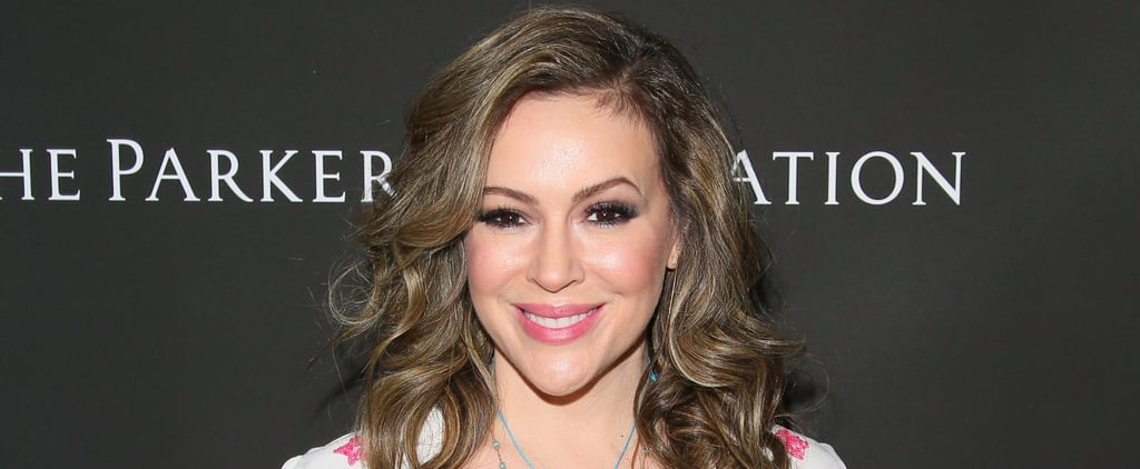 Alyssa Milano on How Joe Biden Will Help American Families
