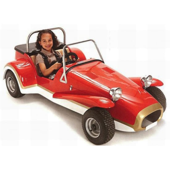 MEV Mini Seven Motorized Vehicle For Kids
