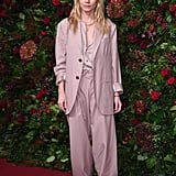 Immy Waterhouse at the 65th Evening Standard Theatre Awards