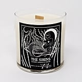 Sirens Candle