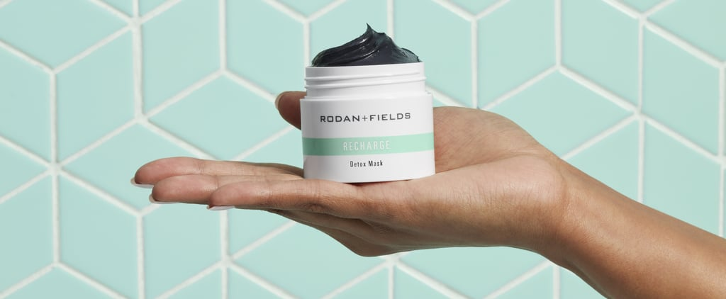 Rodan and Fields Recharge Detox Mask Review
