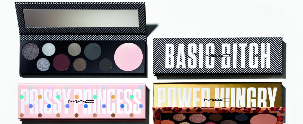 "MAC's ""Basic B*tch"" Palette Is Finally Here — Along With 24 New Products!"